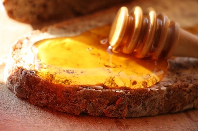 Composición y propiedades de la miel